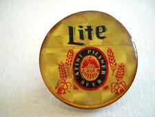 PINS BIERE LITE PILSNER BOISSON ALCOOL