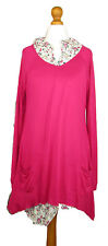 Joe Browns Viscose Long Sleeve Tops & Shirts for Women