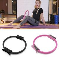 Pilates Ring Exercise Fitness Circle Yoga Training Resistance For Total Body Gym
