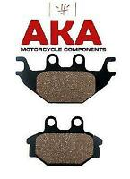 Rear Brake Pads for YAMAHA YZF-R 125 2008 - 2016