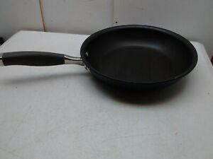 "Anolon Advanced Anodized Non Stick 10"" Omelette Egg Skillet Stir Fry Saute Pan"