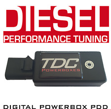 Digital PowerBox PDD Diesel Chiptuning Performance for VW Touran 2.0 TDI