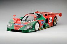 Mazda 787B 1991 Le Mans Winner 1:12 Scale by TSM