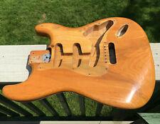 1974/1975 Fender USA Stratocaster tremolo guitar body, fits any 1970s Strat neck