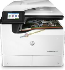 Hp - Ops A3 PageWide HW (gq) Pagewidepro MFP 772dn 1200x1200 55ppm Print/copy/sc