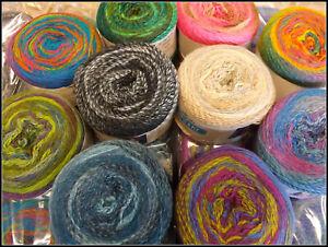 Crypto 8 Ply Panda 150g ball  Acrylic Wool Soft Yarn for Crochet or Knitting