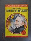 IL SIGNOR REEDER INVESTIGATORE - Edgar Wallace - Ed. Mondadori - 1957