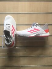 Mens Uk 6.5 Adidas Adizero Club Tennis Shoe Brand New RRP£60