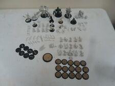 Warmachine Cryx army, Ghostfleet