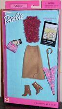 Fashion Avenue Metro Style London  Tour Brown Skirt Asst. 25701 NRFB NEW MINT