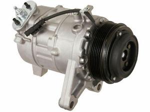 AC Delco A/C Compressor fits Buick Enclave 2018-2020 3.6L V6 LFY VIN: W 23YNTT