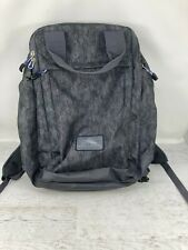 High Sierra Lifestyle Backpack Laptop Compartment Grey Gray