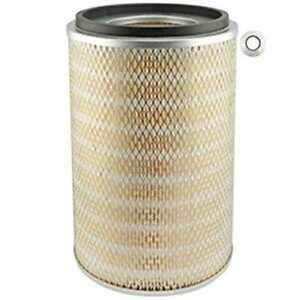 Filter - Air Outer PA1884 Ag Chem Compatible with Case Ag-Chem FIAT New Holland