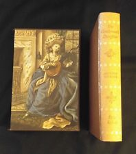 The Gentleman's Daughter by Amanda Vickery Folio Society with Slipcase 2008.