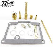 Suzuki Carburetor Rebuild Carb Repair Kit Jet Gasket T500 T 500 Titan Five 5 NEW