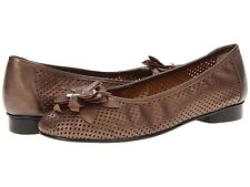 MARK LEMP By Walking Cradles For ROSE PETALS Shoes Size: 11 M NEW Leather Туфли