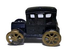 Vintage Penny Toy Car Sedan 1930s Boy Girl Toys Collectible
