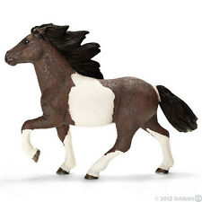 *NEW* SCHLEICH 13707 Icelandic Pony Stallion Horse - RETIRED