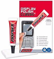 Displex Mobile Phone Scratch Removal Remove Polish Polisher Face Plastic Repair