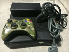 Microsoft MODEL 1439 X-BOX 360 xbox SYSTEM CONTROLLER HOOKUPS WORKS PERFECT