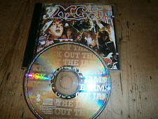 MC5-Kick Out The Jams(8 tracks)Electra