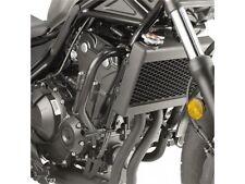 TN1160 - Givi Paramotore tubolare specifico nero Honda CMX 500 Rebel (17 > 18)
