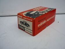 Märklin Sprint PORSCHE 911 TARGA MADE IN WEST GERMANY ONLY BOX/ WITHOUT BOTTEM