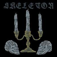 Skeleton - Skeleton (Black Vinyl) [Vinyl LP] LP NEU OVP