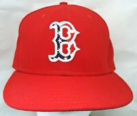 Boston Red Sox MLB New Era 59fifty Stars & Stripes 7&3/8 fitted cap/hat