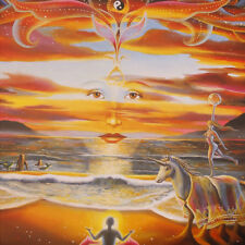 Enlightenment Gary Soszynski Surreal Artwork Print Small 30x20cm Poster Picture