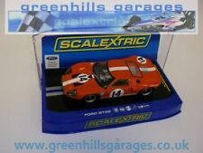 Ford GT Le Mans Analogue Slot Cars