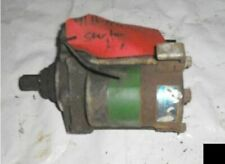 1991 Honda Civic DX Starter