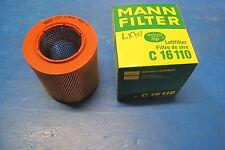 Filtre à air Mann Filter pour Toyota: Tarago, Cressida, Liteace, Dyna, Masterace