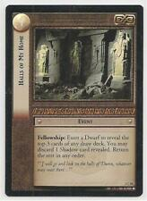 LOTR TCG Halls of My Home 1C18 Fellowship of the Ring FOTR MINT FOIL