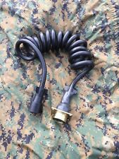Military Trailer Harness Adapter M101a2 M416 M105 M1101 M1102 10ft