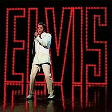 Elvis Presley 1968 TV Special Cassette