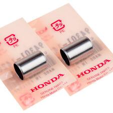 QTY=2, OEM Honda Acura Cylinder Head Dowel Pin M14x20 D16 B18 / 94301-14200 (X2)