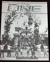 Disneyland Hands Across America May 1986 Nationwide Event Ken Kragen Frank Wells