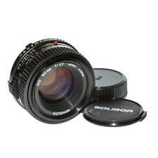 Minolta Md 50mm 1:1,7 Obiettivo Standard Dal Fornitore