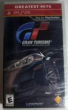 Gran Turismo (Sony Psp, 2009) Brand New & Sealed