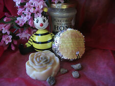 LUXURY HANDMADE DEEPLY CONDITIONING SOLID BODY LOTION WITH,SENSITIVE/ITCHY SKIN