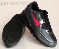 NIKE AIR MAX 90 GIRLS TRAINERS, SHOES, AIR MAX 90 2007 UK 6.5