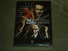 Secreto de confesión (DVD, 2016) sealed