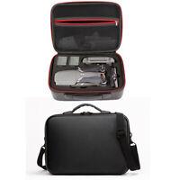 Drone Battery Backpack Carry Case Shoulder Bag PU Case For DJI Mavic 2 Pro/Zoom