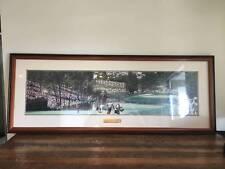Tiger Woods Framed Print / Tiger Town / 1997 US Open
