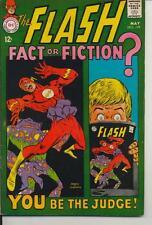 Flash #179 Very Good Plus Vg+ (4.5) Dc Comics 1968