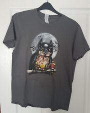 Batman Y Robin Búho Joker T-Shirt Tee Shirt T utilizado L Grande