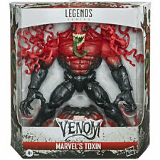 Marvel Legends Venom  Toxin Variant Monster