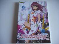 DVD MANGA - KALEIDO STAR N° 1 - ZONE 2