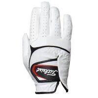 Titleist JAPAN Golf Glove Super Grip for Right hand TG37 White Black New!